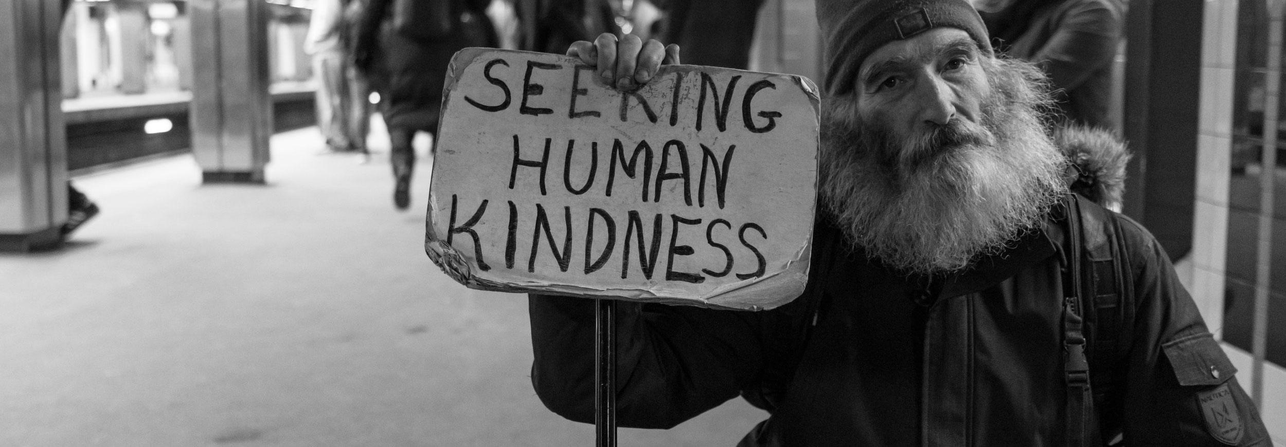 Regaining Self-Compassion