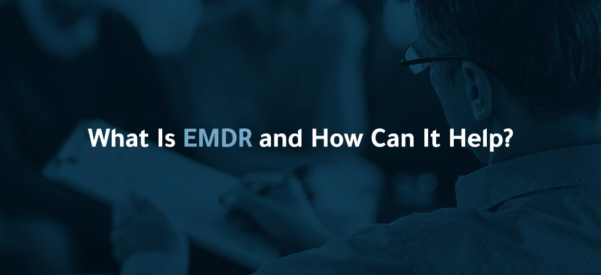 what is EMDR and how can it help