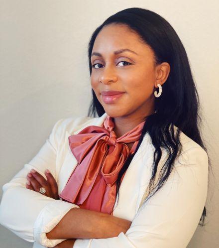 Dr. AnnaMarie Christian